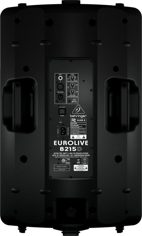 BEHRINGER Pro EUROLIVE B215D