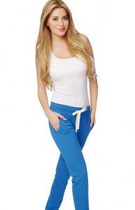 Italian Fashion Kora spodnie dresowe