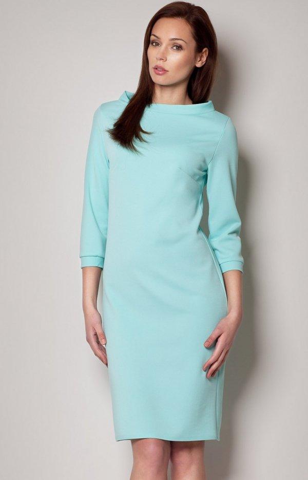 Figl 181 sukienka