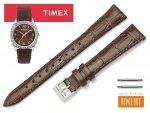 TIMEX T2N071 oryginalny pasek 16 mm