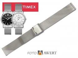TIMEX T2N679 oryginalna bransoleta 16 mm