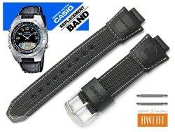 CASIO AMW-700 AMW-700B oryginalny pasek 13 mm