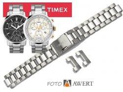 TIMEX T2N557 oryginalna bransoleta 20 mm