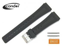 CONDOR PUP53.20 pasek silikonowy 20 mm