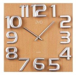 Zegar JVD HT092.1 ścienny quartz