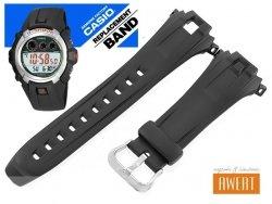 CASIO G-3011 G-3000 G-3010 oryginalny pasek 24 mm