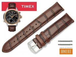 TIMEX T2N942 oryginalny pasek 20 mm