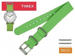 TIMEX T2N835 oryginalny pasek 16 mm