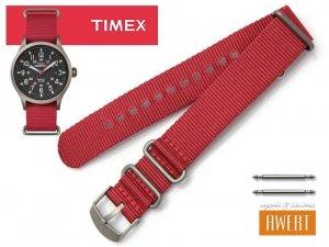 TIMEX TW4B04500 oryginalny pasek 20 mm