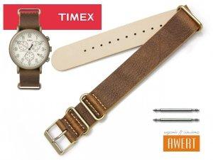 TIMEX TW2P85300 oryginalny pasek 20 mm