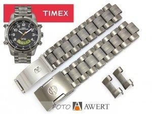 TIMEX T49826 oryginalna bransoleta 20 mm