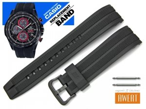 CASIO EQS-900TMS-1A oryginalny pasek 22 mm