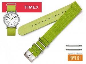 TIMEX TW2P65900 oryginalny pasek 20 mm