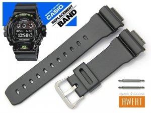 CASIO DW-6900SN-1 DW-5600SN-1 AW-560D-7C AW-5600E-1A oryginalny pasek 16 mm
