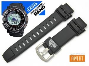 CASIO PRG-250-1 PRG-510-1 PRW-2500-1 PRW-5100-1 oryginalny pasek 18 mm