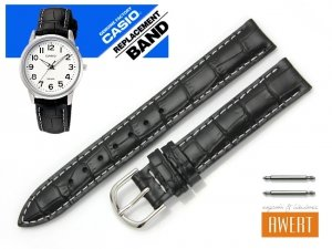 CASIO LTP-1303L -1A -7B oryginalny pasek 15 mm