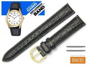 CASIO MTP-1154Q oryginalny pasek 18 mm