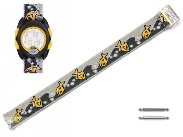 TIMEX P73962 T73962 oryginalny pasek do zegarka 18mm