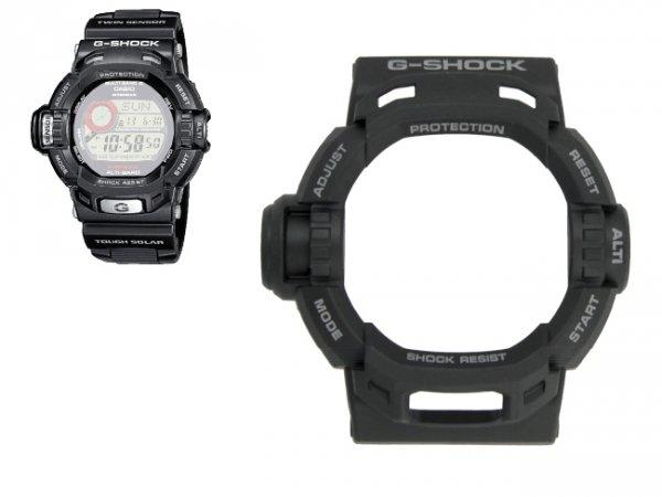 CASIO G-9200-1 GW-9200-1 GW-9200J-1 oryginalny bezel 10296993