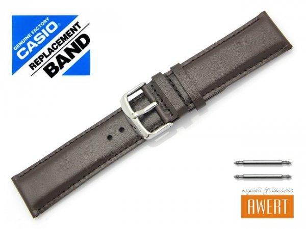 CASIO EFR-539L-7AV oryginalny pasek 23 mm 10489219