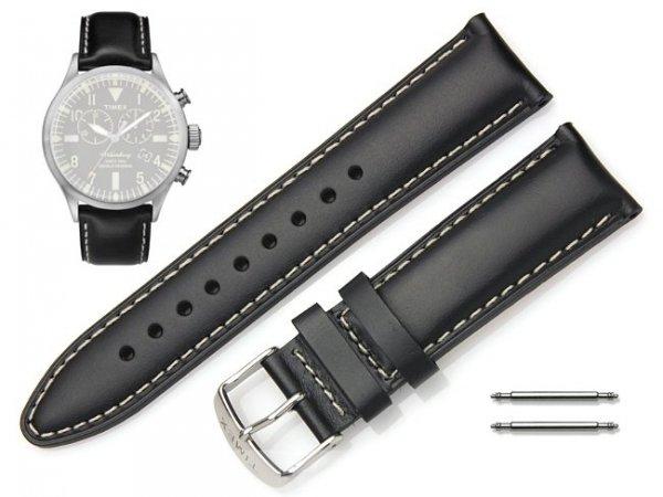TIMEX PW2P64900 TW2P64900 oryginalny pasek do zegarka 22mm