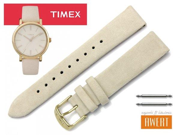 TIMEX PW2P96200 TW2P96200 oryginalny pasek do zegarka 18mm