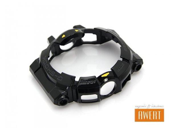 CASIO GBA-400-1A9 oryginalny bezel 10479620
