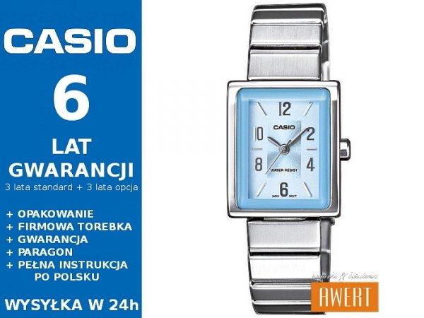 CASIO LTP-1355D -2A damski