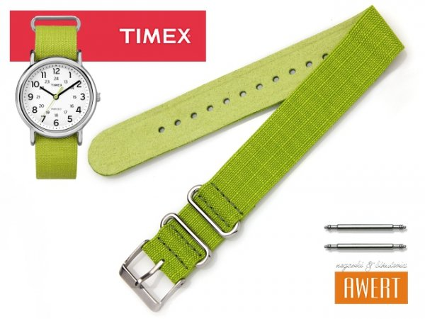 TIMEX PW2P65900 TW2P65900 oryginalny pasek 20 mm