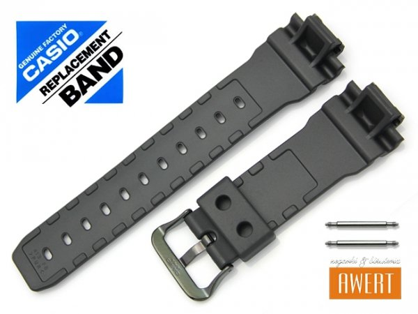 CASIO DW-6900BW-1 GB-6900AA-1B GB-6900AB-1B oryginalny pasek 16 mm 10418515