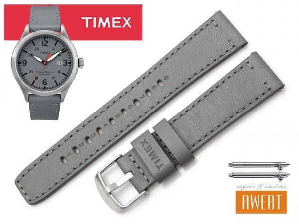 TIMEX TW2R71000 PW2R71000 oryginalny pasek 20 mm