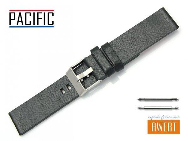 PACIFIC pasek skórzany do zegarka W58