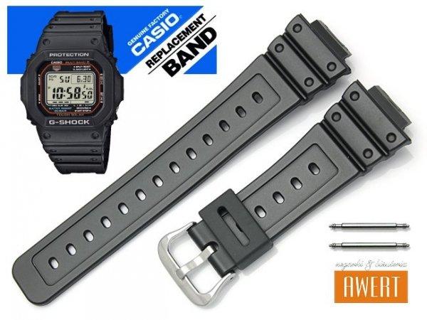 Pasek CASIO ORYGINALNY GW-M5600R GW-M5610R DW-5600LD 10512402