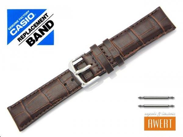 CASIO EFR-101L-5A oryginalny pasek 22 mm 10454103