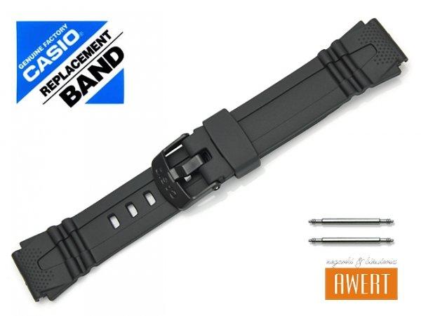 Pasek do zegarka CASIO HDD-600-1AV HDD-600G-9AV 10162532