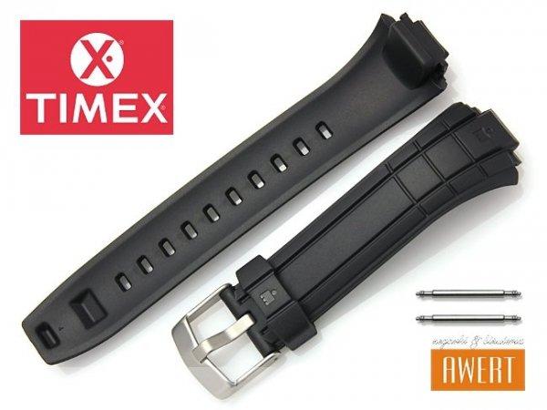 TIMEX P5K791 T5K791 oryginalny pasek do zegarka 18mm
