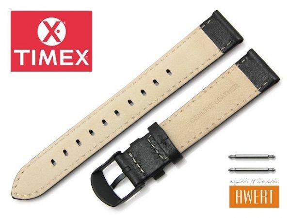 TIMEX TW4B11200 PW4B11200 oryginalny pasek 18 mm