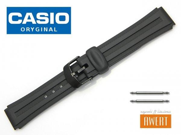 CASIO W-211 -1BV oryginalny pasek 18 mm