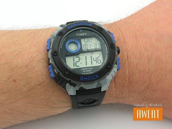 TIMEX TW4B00300 SHOCK