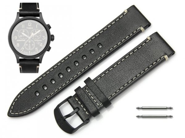 TIMEX PW4B09100 TW4B09100 oryginalny pasek 20 mm