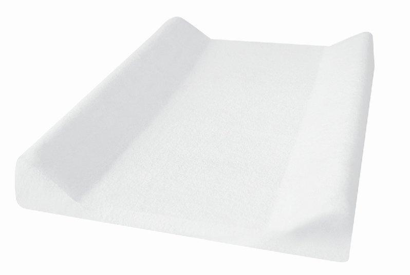 Pokrowiec na przewijak Biały