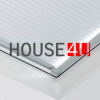 Flachdach-Faltstore Fakro APF/D Preissgruppe II www.house-4u.eu