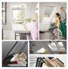 VELUX Dachfenster GLU 0061- Dachfenster  Kunststoff 3-fach-Verglasung www.house-4u.eu