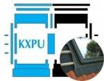 Kombi-Eindeckrahmen Okpol KXPU Universell
