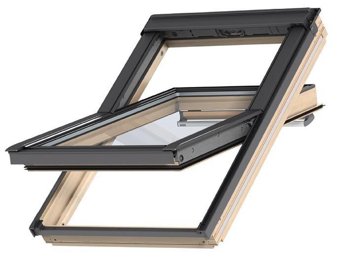 velux dachfenster schwingfenster ggl 3066 energy star holz klar lackiert holzfenster. Black Bedroom Furniture Sets. Home Design Ideas