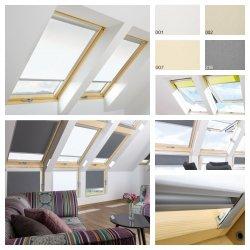 Fakro Rollo-Komfort  ARP Zubehör für Dachfenster I PREISGRUPPE (PG 1)