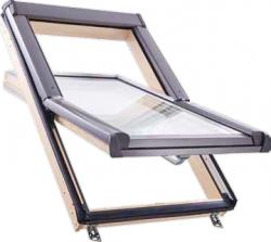 Roto Designo WDF R45 H Dachfenster Schwingfenster ohne WD