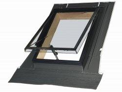 Ausstiegsfenster FAKRO WSH 86x87 für ungeheizte Räume
