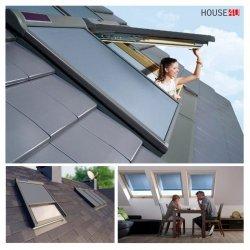 Fakro Elektrische Netzmarkisen  AMZ Solar 089 090 PG1