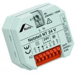 Netzteil 230V/3A Roto ZEL STG FEP 230V